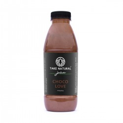 CHOCO LOVE - proteinski smoothie