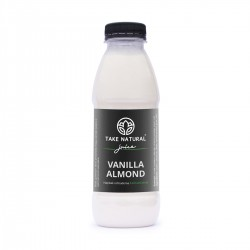 VANILLA ALMOND - napitak od badema 500 ml