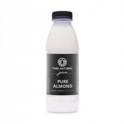 PURE ALMOND - proteinski napitak od badema 500 ml