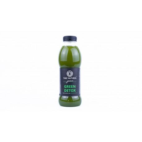 GREEN DETOX - 500 ml