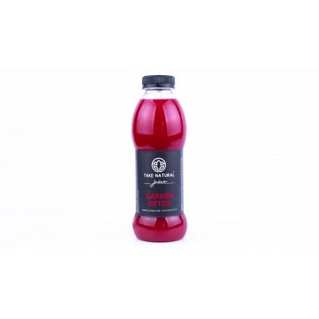 GARDEN DETOX - 500 ml