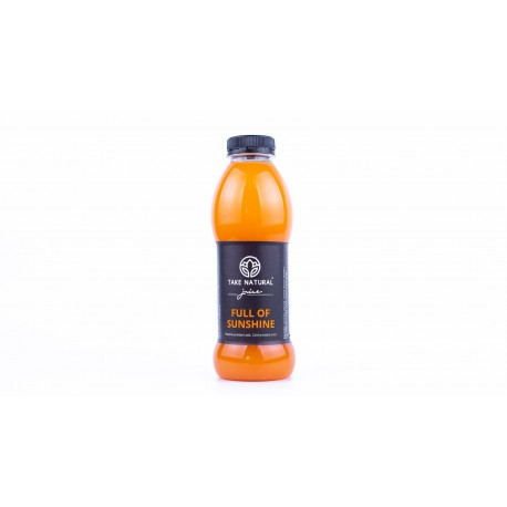 FULL OF SUNSHINE - 500 ml
