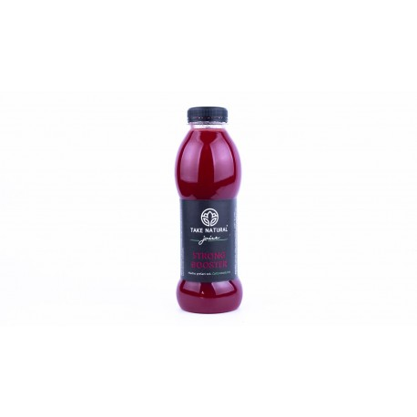 STRONG BOOSTER - 330 ml